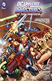 DC Universe Vs. Masters of the Universe-