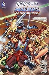 DC Universe Vs Masters of the Universe TP