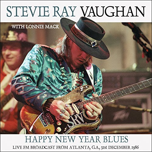 Stevie Ray Vaughan | Biography, Albums, Streaming Links