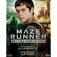 Maze Runner 1-2