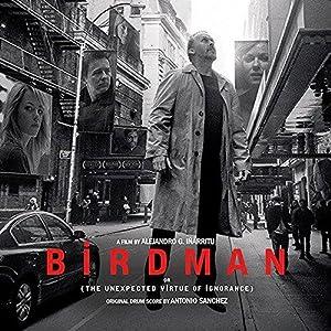 Birdman - OST