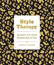 Style Therapy: 30 Days to Your Signature Style