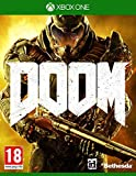 Doom - Xbox One - [Edizione: Francia]