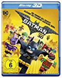 The LEGO Batman Movie [3D Blu-ray]
