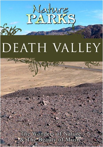 Nature Parks  DEATH VALLEY Nevada