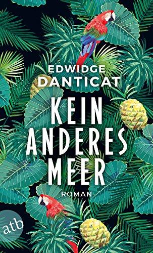 Buchseite und Rezensionen zu 'Kein anderes Meer: Roman' von Edwidge Danticat