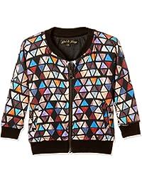 Gini and Jony Girls' Jacket