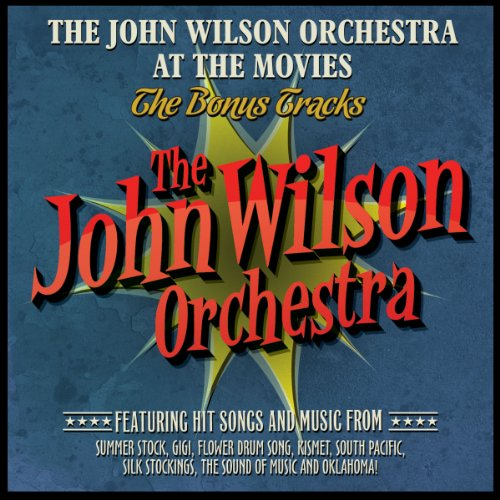 The John Wilson Orchestra at t...