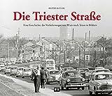 Die Triester Straße: Eine Geschichte des Verkehrsweges von Wien nach Triest in Bildern - Beppo Beyerl