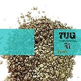 7UG-Pyrit/Metallisch glänzendes Strukturmaterial zur Verwendung in der experimentellen Kunst