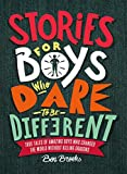 #3: Stories for Boys Who Dare to be Different