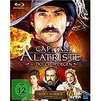 Capitan Alatriste - Mit Dolch und Degen - Box 1