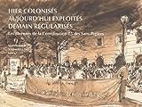 Image de Hier colonisés, aujourd'hui exploités, demain régularisés : Les journées de la Coordination 75 des Sans  Papiers