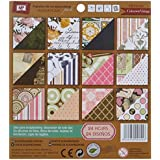 MP PD111-05 - Block de scrapbooking doble cara