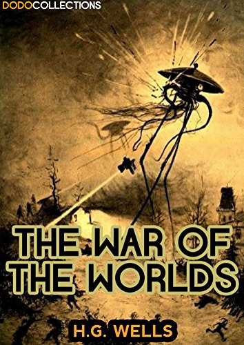 The war of the worlds ebook h g wells amazon kindle store the war of the worlds by h g wells fandeluxe Epub