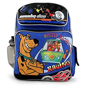 Scooby-Doo Full-Sized Backpack [Scooby Doo Mystery Machine Racing]
