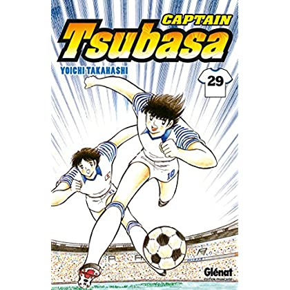 Captain Tsubasa - Tome 29: La renaissance du duo en or !