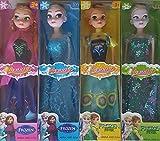 12 Frozen Doll Ana/Elsa in a box...