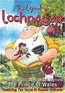 Legend Of Lochnagar, The [DVD] [2007]