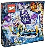 #2: Lego Elves Naida'S Epic Adventure Ship (41073)