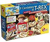Lisciani 46324 - Piccolo Genio Il Cacciatore di Fossili