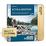 Купить Jochen Schweizer Erlebnis-Box 'Action & Abenteuer'