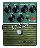 TECH 21 305593 Sansamp Character VT Bass V2 Gitarre Zubehör