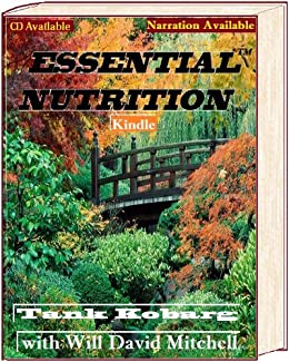 Essential Nutrition (English Edition) di [Kobarg, Tank]