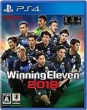 Konami PES Soccer Winning Eleven 2018 SONY PS4 PLAYSTATION 4 JAPANESE VERSION Region Free