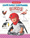Cute Baby-Books Birds [Paperback] Dreamland Publications