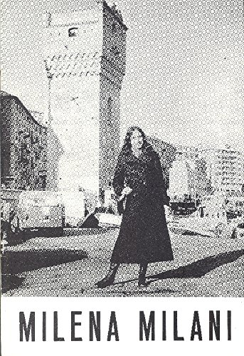 Milena Milani