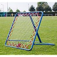 REBOTEADOR (rebounder) - PARED DE REBOTE 100 x 100 cm - Entrenamiento PARA TODOS LOS DEPORTES