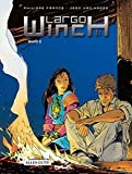 Largo Winch Sammelband II: 5. H / 6. Dutch Connection / 7. Makiling / 8. Tiger