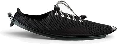 ACBC - Skin Stringa Mesh Tomaia Compatibile con Suola, creazione di Scarpe Personalizzate e Originali, da Viaggio, Palestra, e Casual