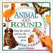 Animal Go-round by Johnny Morris (1993-09-01)