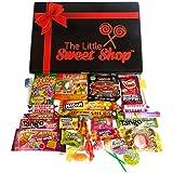 Super Sour Sweet Letterbox Buster Hamper (crammed full of super sour sweets)