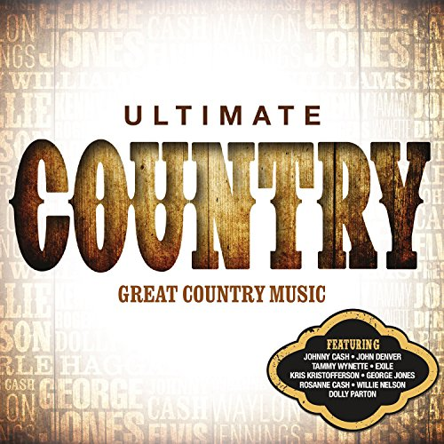 Ultimate... Country