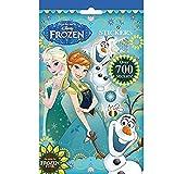 Disney Frozen Fever Packung mit über 700Aufklebern