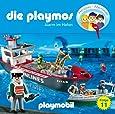 Die Playmos / Folge 11 / Alarm im Hafen