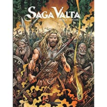 Saga Valta   - tome 3 - Saga Valta 3