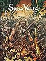 Saga Valta, tome 3 par Dufaux
