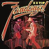 ZZ Top: Fandango (Audio CD)
