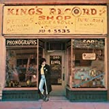#8: King's Record Shop