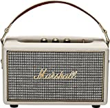 Marshall Kilburn tragbarer Bluetooth Lautsprecher cream