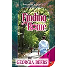 Finding Home (Romances (Bold Strokes Books))