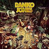 A Rock Supreme (Digipak) - Danko Jones