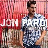 Songtexte von Jon Pardi - Write You A Song