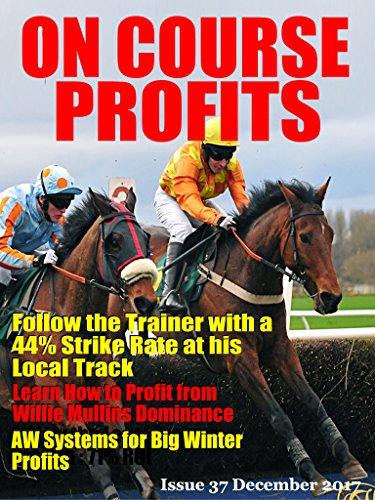 On Course Profits (English Edition) por Darren Power