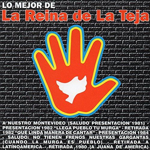 Presentación 1984: Amor de Hombre / Canto a Mi América / Olé Olá / El Boliche / Porque Somos los Mismos / Concierto para Violín No. 1 / Cielo del 69 / 24 Bofetadas