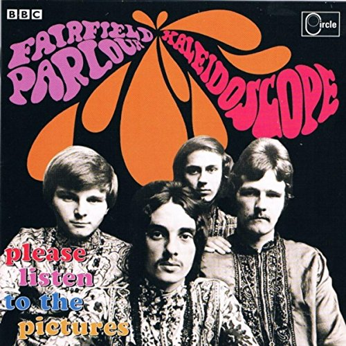Bordeaux Rose (Top Of the Pops' Radio Session Version 1970)